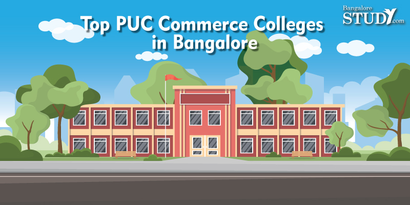 Top PUC Commerce Colleges in Bangalore