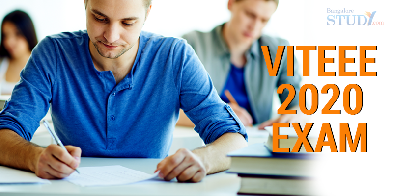 VITEEE 2020 Exam - Eligibility, Important Dates, Application, Exam Pattern, Syllabus, Sample Papers, Results, Counseling