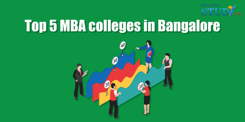 Top 5 MBA Colleges in Bangalore