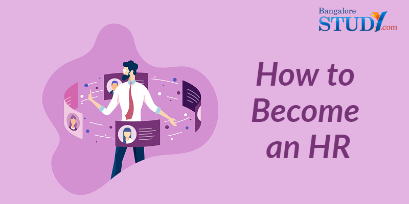How to Become an HR