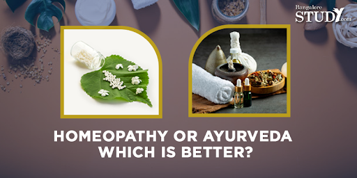 Homeopathy or Ayurveda: Which is Better?