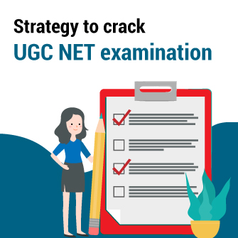Strategy to crack UGC NET examination