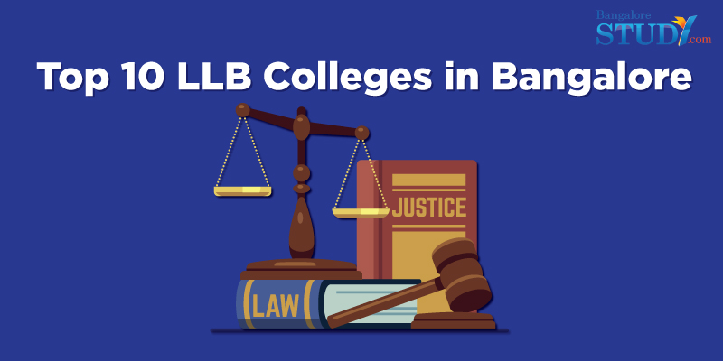Top 10 LLB Colleges in Bangalore