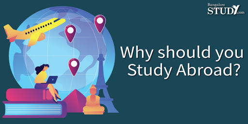 Why should you study abroad?