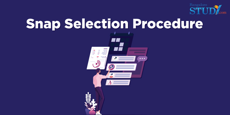 SNAP Selection Procedure 2020-2021