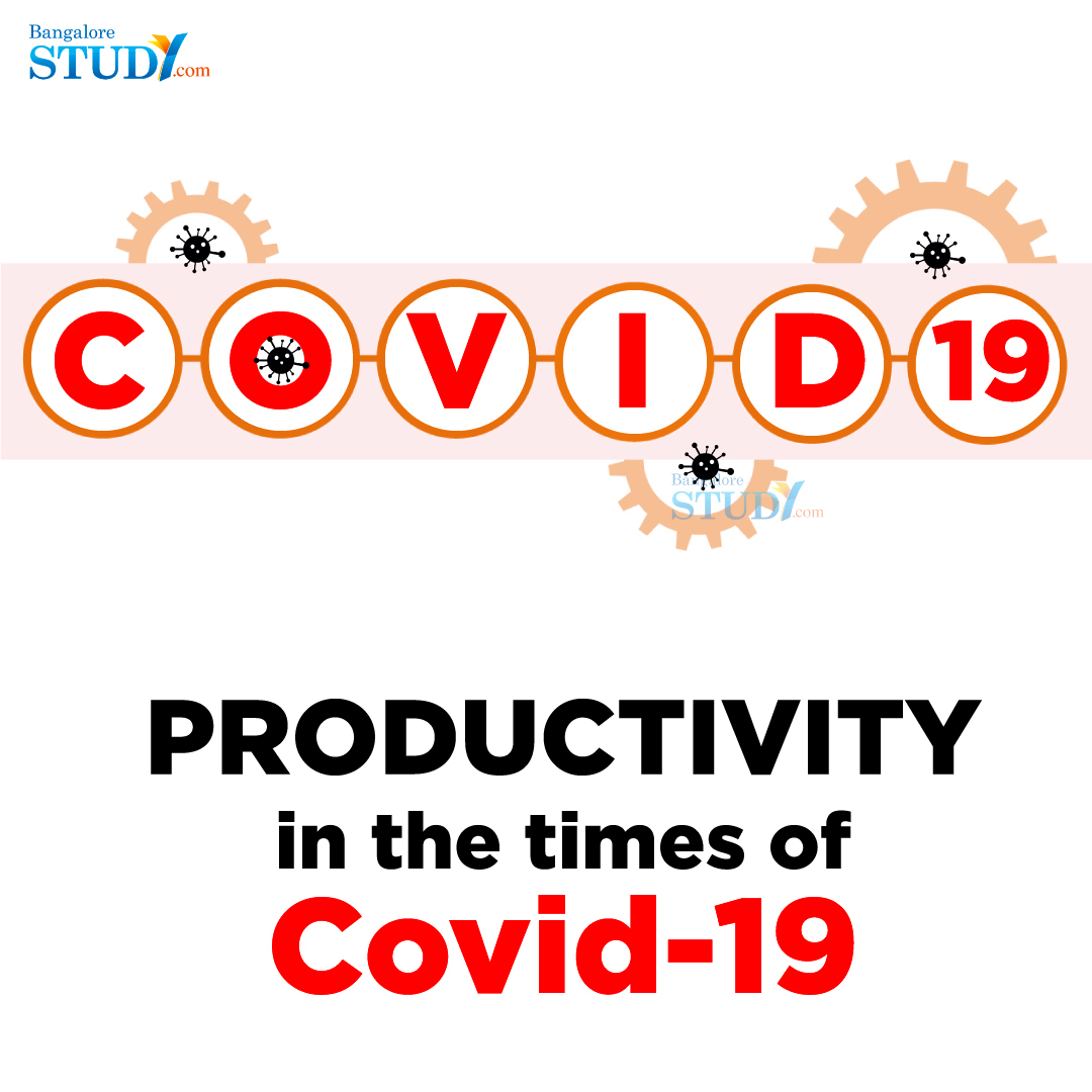 Productivity in the times of Covid-19