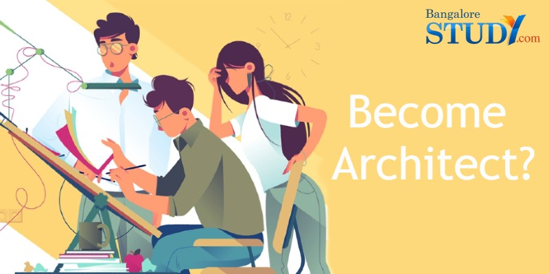 How to become an Architect?
