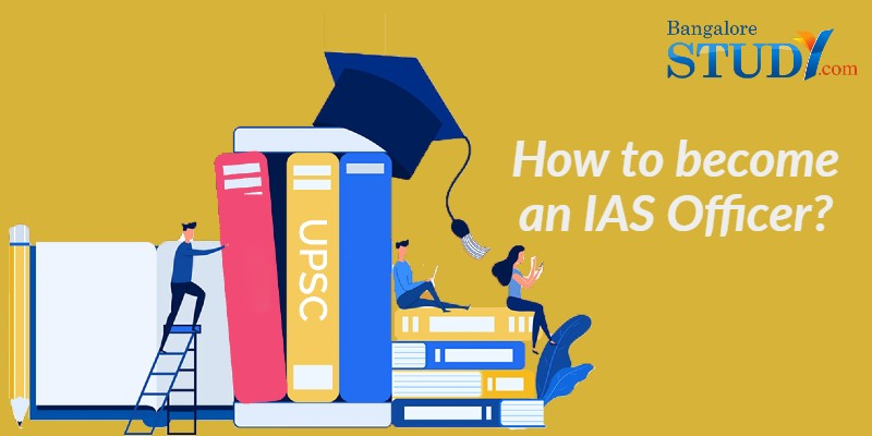 How to become an IAS Officer?
