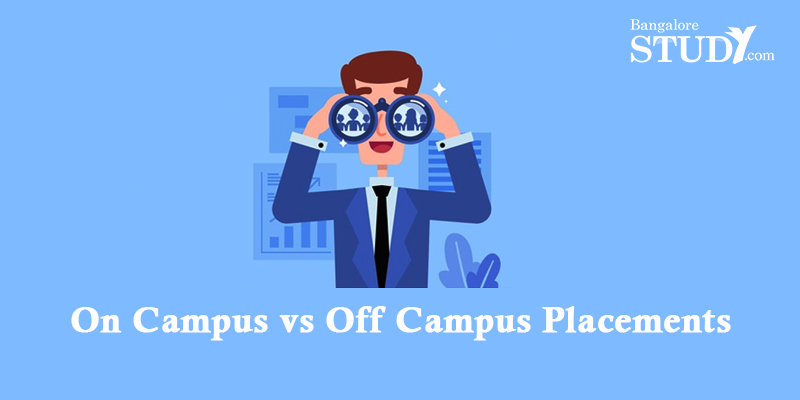 On Campus vs Off Campus Placements