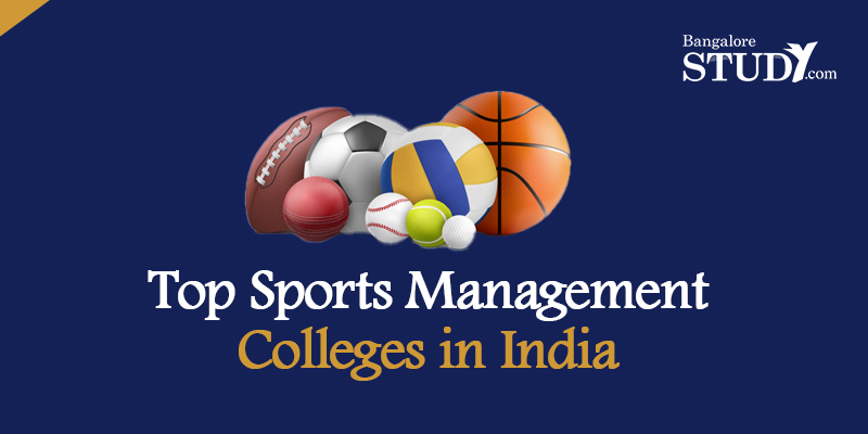 Top Sports Management Colleges in India