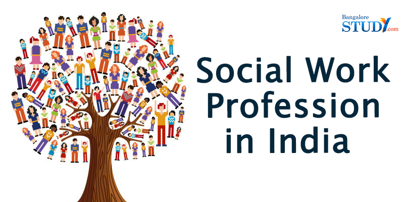 Social Work Profession in India
