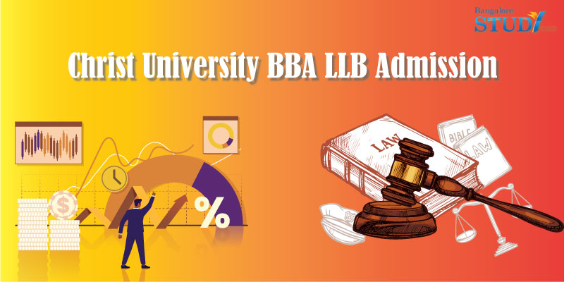 Christ University BBA LLB Admission