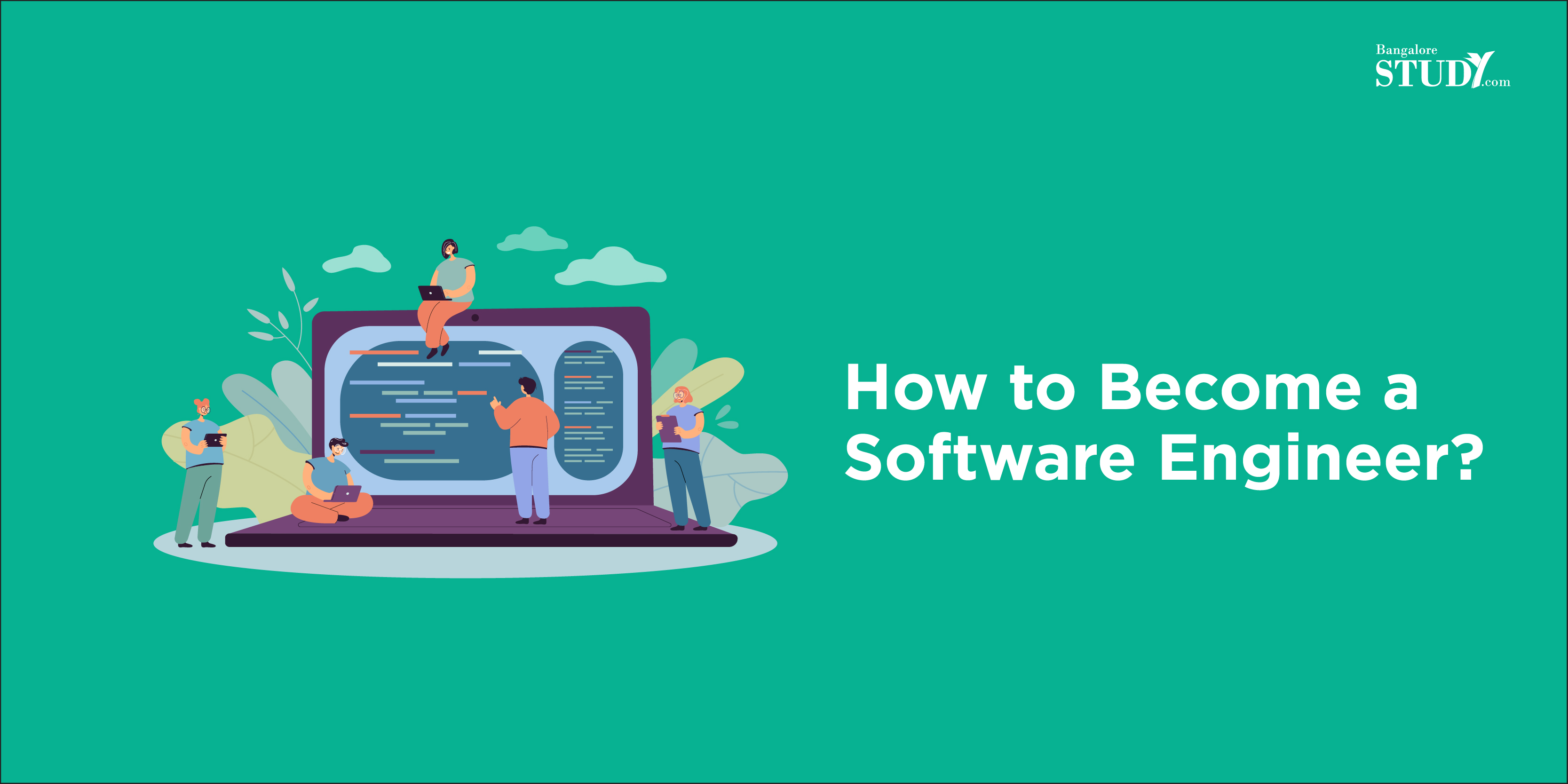 How to Become a Software Engineer?