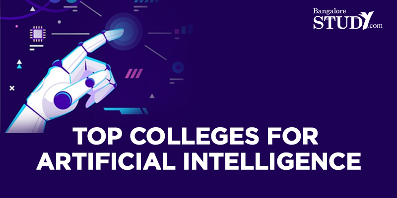 Top Colleges for Artificial Intelligence in India
