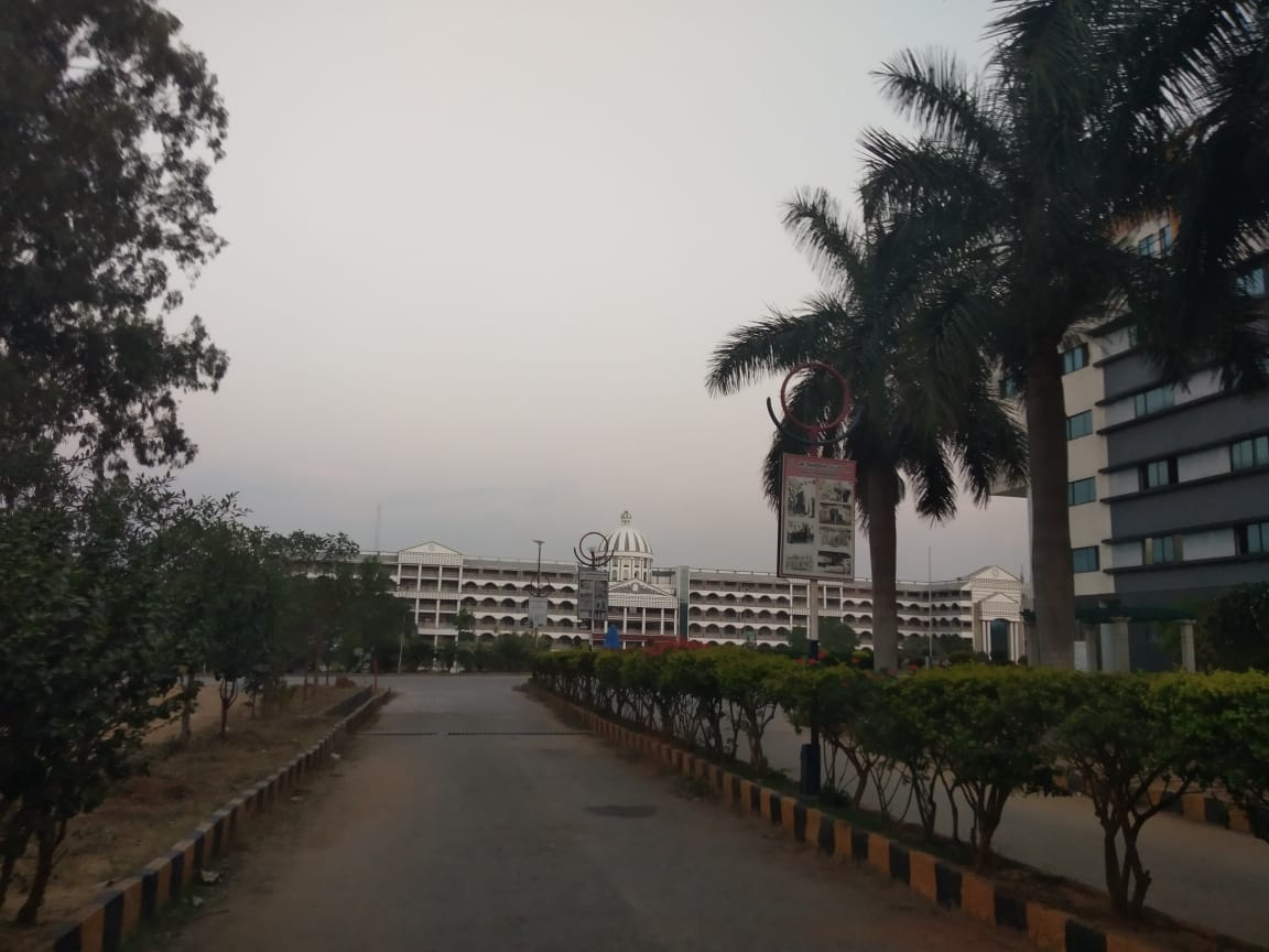 Administrative Management College