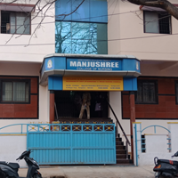 Manjushree College of Nursing