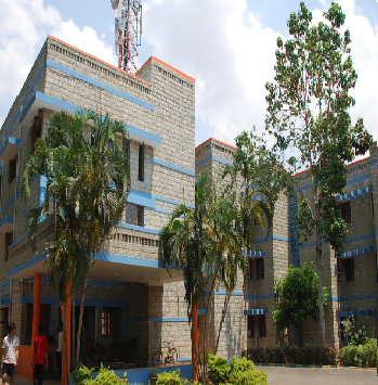 S J C Institute of Technology