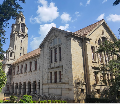 Department of Computer Science and Automation (CSA), IISC