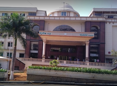 Vydehi Institute of Physiotherapy (Under Vydehi Institute of Medical Sciences and Research Centre)