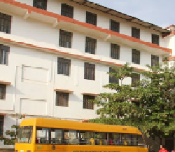 NSS College of Pharmacy
