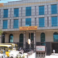 Sarvodaya College of Nursing