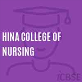 Hina College of Nursing