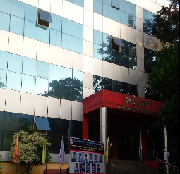R.L. Jalappa Institute of Technology