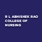 R L Abhishek Rao College of Nursing