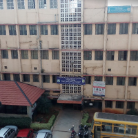Kempegowda Institute of Physiotherapy (Under Kempegowda Institute of Medical Sciences)