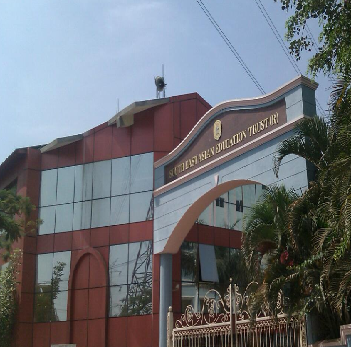S.E.A College of Engineering & Technology