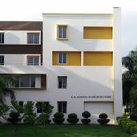 Raja Reddy School of Architecture