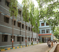 G Madegowda Institute of Naturopathy and Yoga Sciences