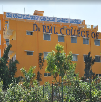 Dr. Rammanohar Lohia College of Law