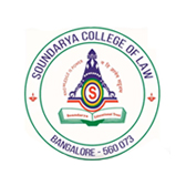 Soundarya College of Law