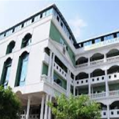 Indian Academy Center for Research and Postgraduate Studies