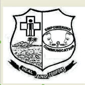 Father Muller College of Speech & Hearing