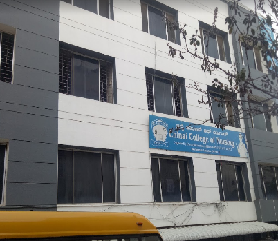 Mother Theresa College of Nursing