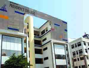 School of Design, Presidency University
