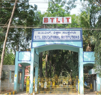 BTL Institute of Technology
