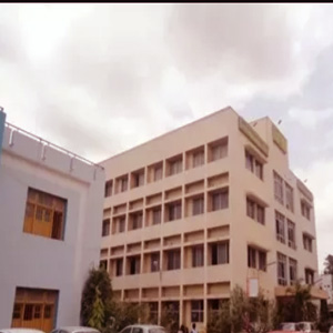 Bangalore Institute of Legal Studies