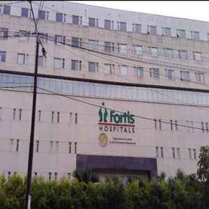 Fortis Institute of Medical Science