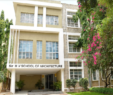 Sir M.V. School of Architecture