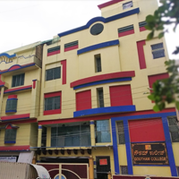 Goutham College of Physiotherapy