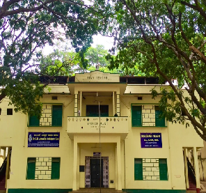 Dr. B. R Ambedkar College of Law