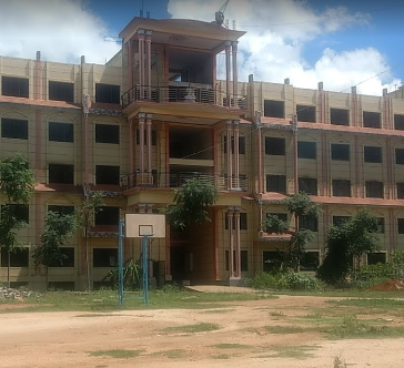 K.T.G. College of Physiotherapy