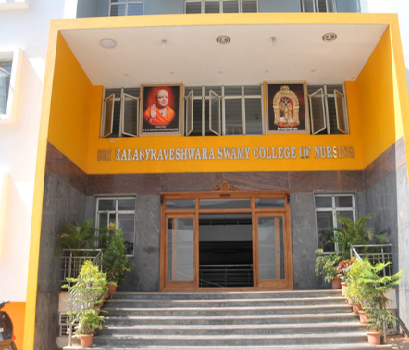 Sri Kalabyraveshwara Swamy College of Nursing