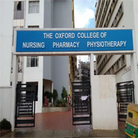 The Oxford College of Pharmacy (Under The Oxford Medical College, Hospital and Research Centre)