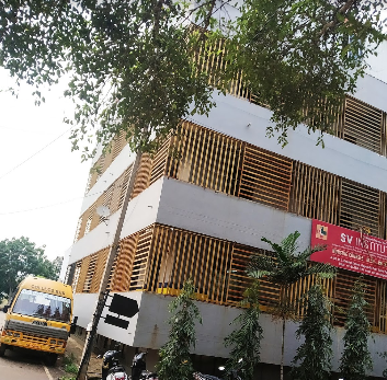 Sri Vishnu Nursing Institution