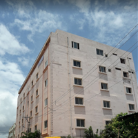 Sarojini College of Nursing