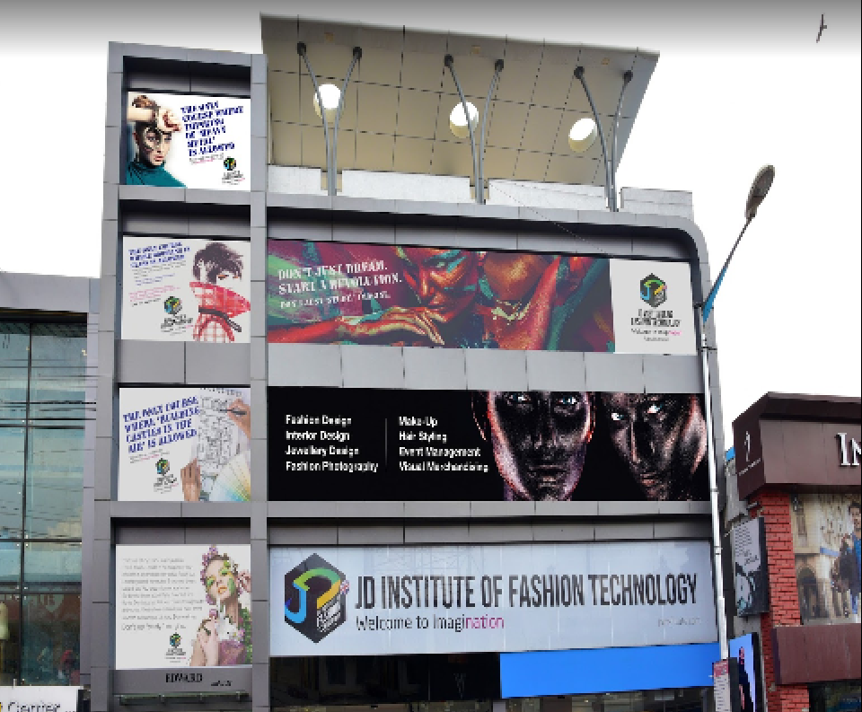 JD Institute of Fashion Technology, Bangalore